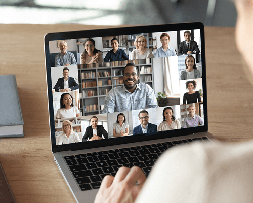 Virtual Conference Series 2020